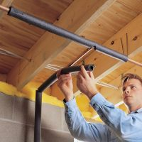 How to Fix Sweating Pipes | The Family Handyman