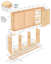 A Step by Step Photographic Woodworking Guide  Page 67