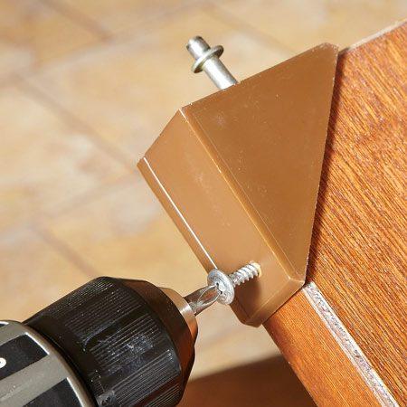 How To Fix Stubborn Bifold Closet Doors  The Family Handyman