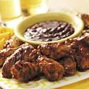 Best Barbecue Wings