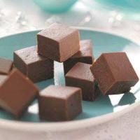 Bavarian Mint Fudge Photo