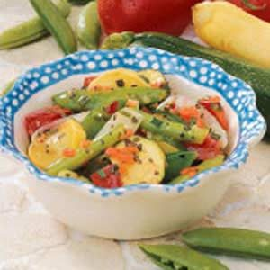 7 Vegetable Salad