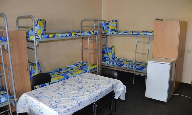 Hostel Paveletskaya Moscow