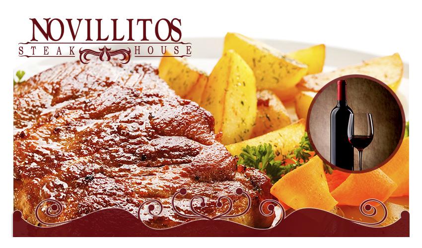 Los Novillitos Steak House