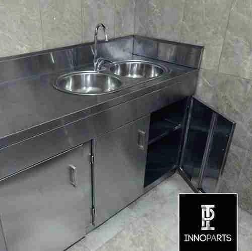 Lavabo industriales, equipamiento industrial hotelero. Innoparts. Hostelería Ecuador