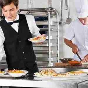 Pruebas de rendimiento en restaurantes, Hostelería Ecuador