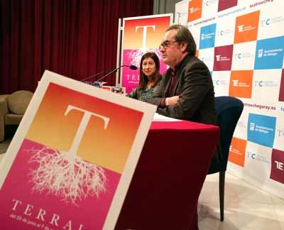 Terral 2019, en Málaga, viaja del pop al fado y del folk al jazz