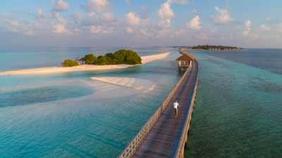 The Residence by Cenizaro abrirá el próximo mes de junio su segundo hotel en Maldivas en el atolón Gaafu Alifu