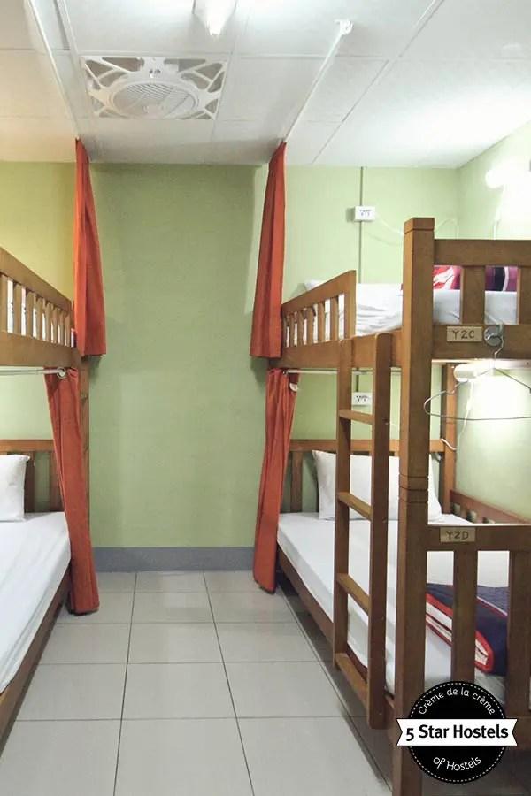 Best Hostels In Puli Taiwan Full Review Puli Center