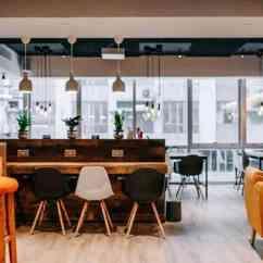 Mini Kitchen Island Flush Mount Lighting 3 Best And Fun Hostels In Hong Kong 2019 (solo-traveler + Map)