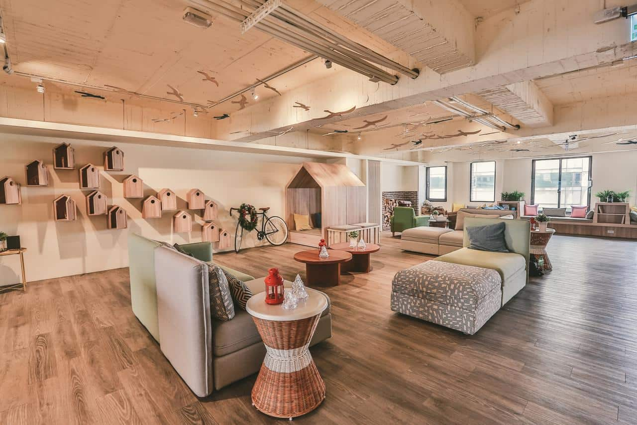 27 Best Hostels In Taiwan 2020 Full Itinerary And Map