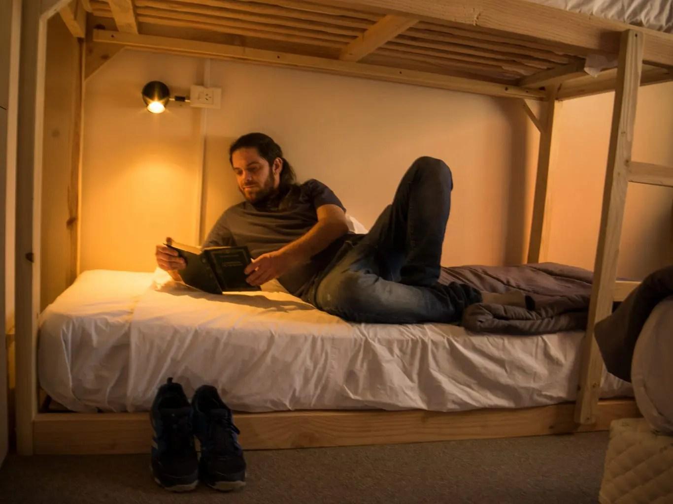 hostel hormiga negra 60 | Hostel Hormiga Negra