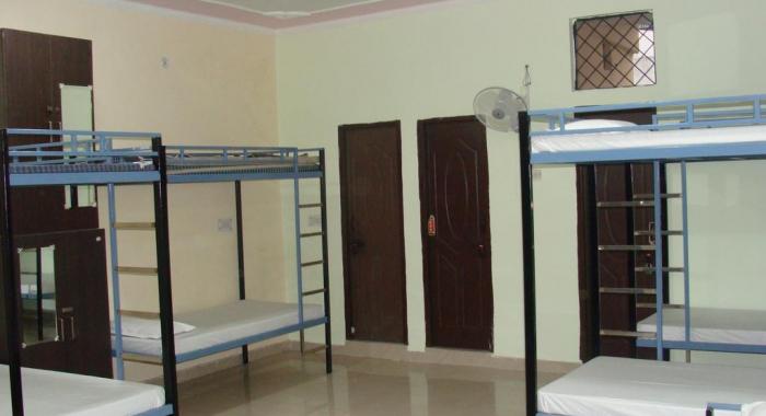 Hotel Abhinandan Grand Hostel Management