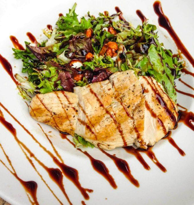 Crave American Kitchen | HostessAtHeart.com