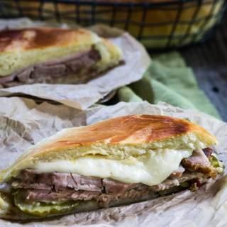 The Best Cuban Sandwich Recipe