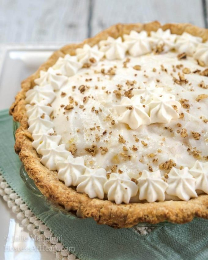 Angel Food Pie