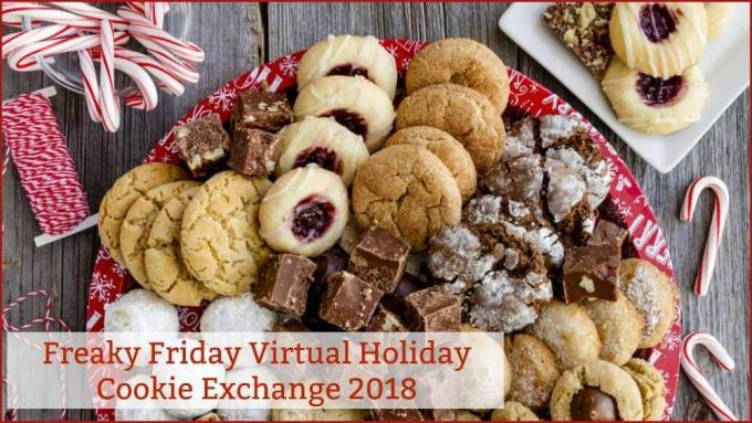 Cookie Exchange banner
