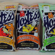 Sometimes I am amazed when I see how many different categories Hostess makes products in. Here is an example of Hostess potato chips available in Canada: Regular Nature, Salt & […]
