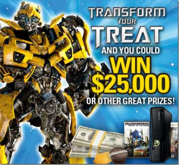 Fun Contest win a free xbox prize