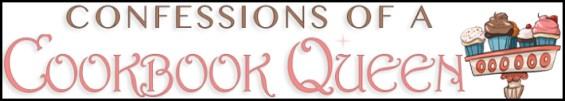 confessions of a cookbook queen