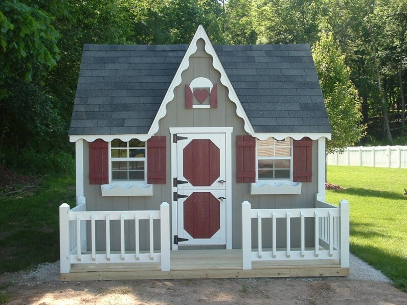 Victorian Playhouse Indiana