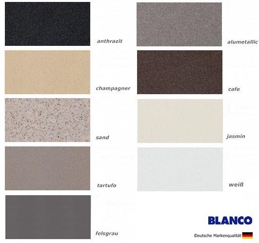 Küchenspüle Granitspüle Blanco Silgranit 86 X 50 Spüle