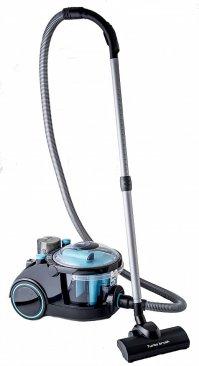 Bora 5000 - Staubsauger mit Wasserfilter - Wassersauger ...