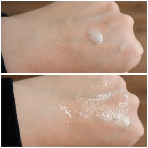 good molecules skincare review swatch discoloration correcting serum