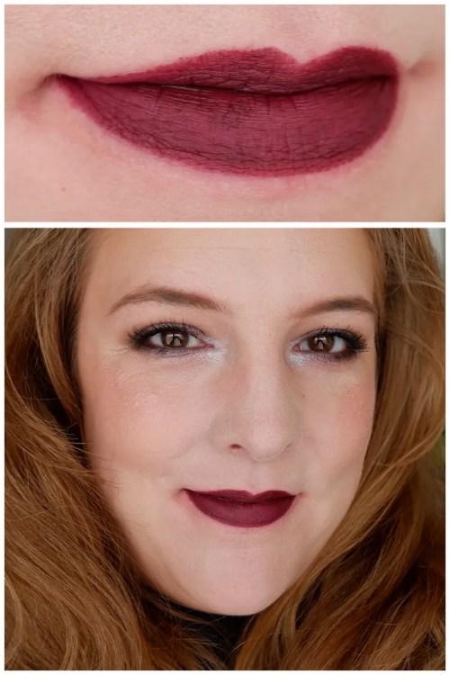 lisa eldridge true velvet lipstick review swatch application makeup look fair skin velvet blush velvet dragon velvet carnival velvet jazz velvet midnight velvet myth velvet decade