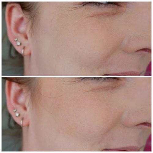rival loves me rival de loop review swatch tropical bronzer 01 waikiki makeup look application fair skin dry skin sensitive skin