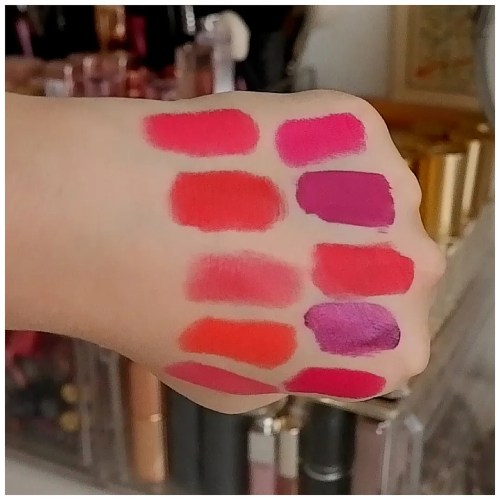 top 10 bright lipstick for summer