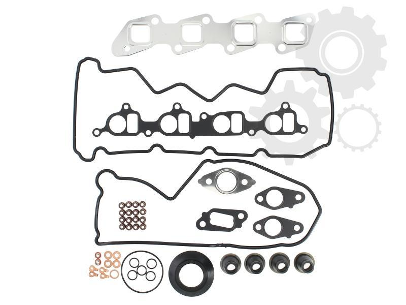 A complete set of engine gaskets (top) REINZ 02-53194-01