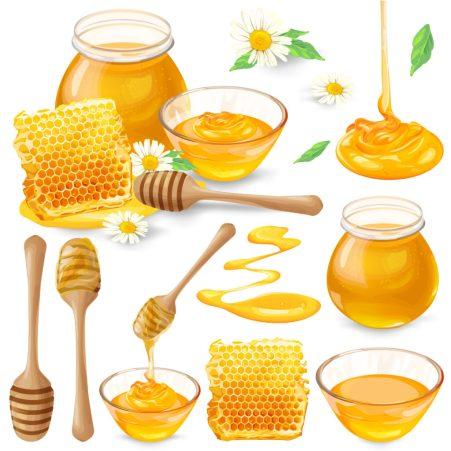 737 1024x1024 - Gesichtsreinigung mit Honig