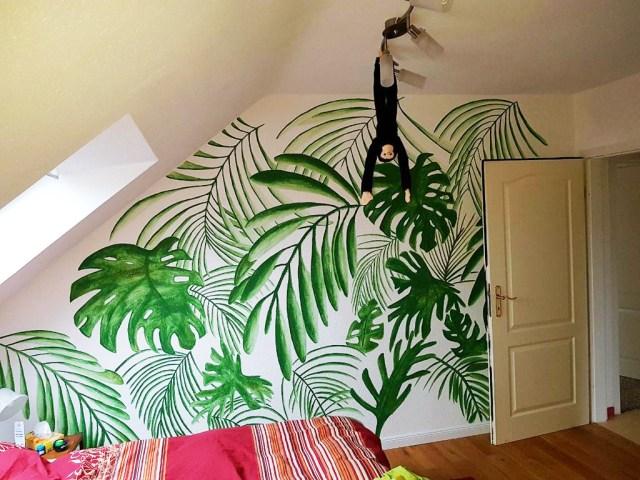 Dschungel-Wand-selbst-malen-outdoormaedchen (10)