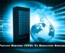 VPS vs Dedicated Servers Hosting