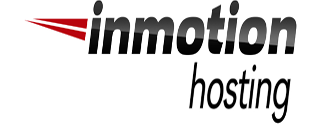 InMotion Hosting Logo