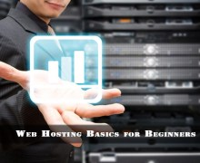 Web Hosting Basics for Beginners