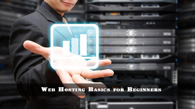 Web Hosting Basics