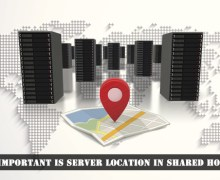How Important is Server Location in Shared Hosting?