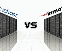 InMotion Vs. Bluehost Hosting – Services Compared!