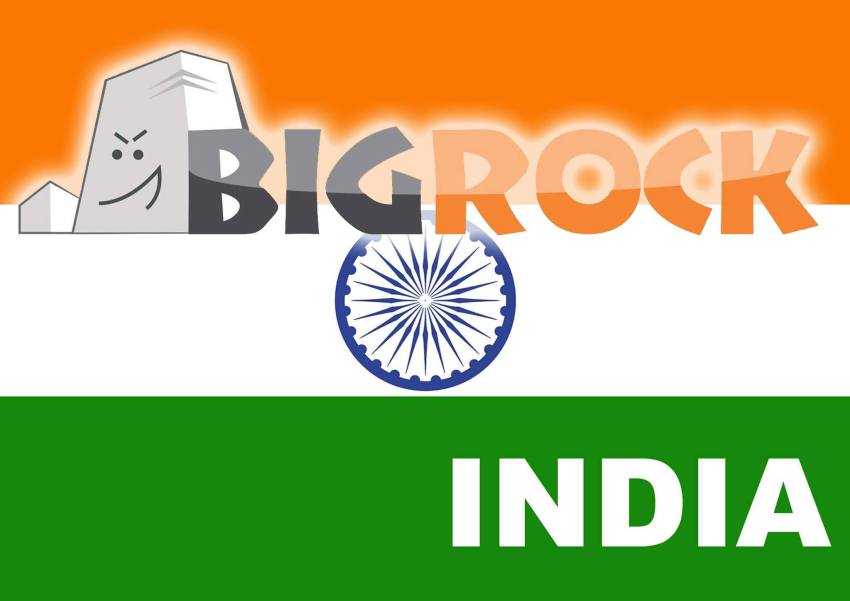 BigRock India Review