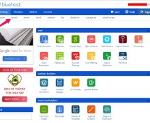 What makes Bluehost cPanel different from Others