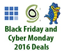 Black Friday and Cyber Monday 2016 Deals