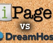 iPage Versus DreamHost
