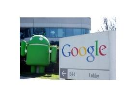 Google comienza a construir su data center en Chile