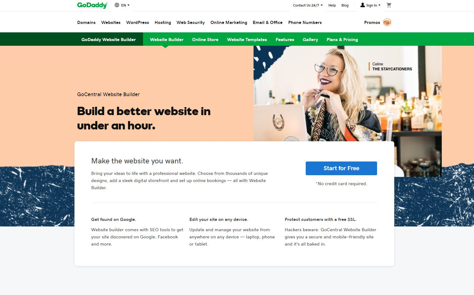 10 best website builders