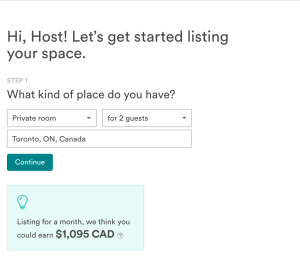 How to Create an Airbnb Listing – Hosting in The 6ix