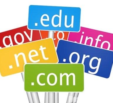 cara menukar nameserver domain
