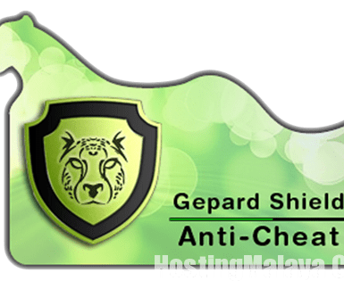 gepard shield protection