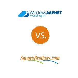 WindowsASPNETHosting.in VS Square Brothers